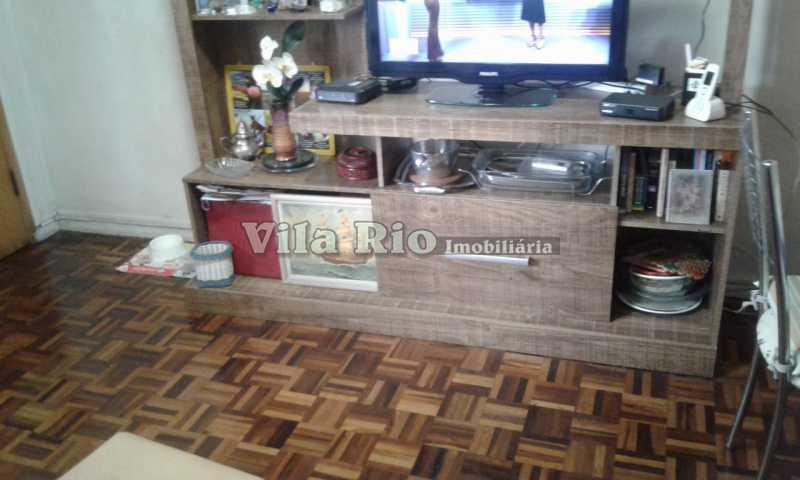 SALA - Apartamento 2 quartos à venda Irajá, Rio de Janeiro - R$ 160.000 - VAP20168 - 1