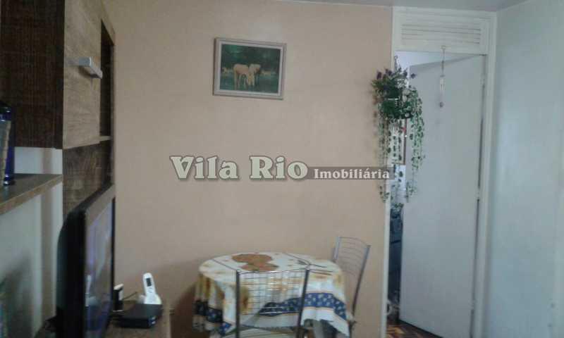 SALA1.1 - Apartamento 2 quartos à venda Irajá, Rio de Janeiro - R$ 160.000 - VAP20168 - 3