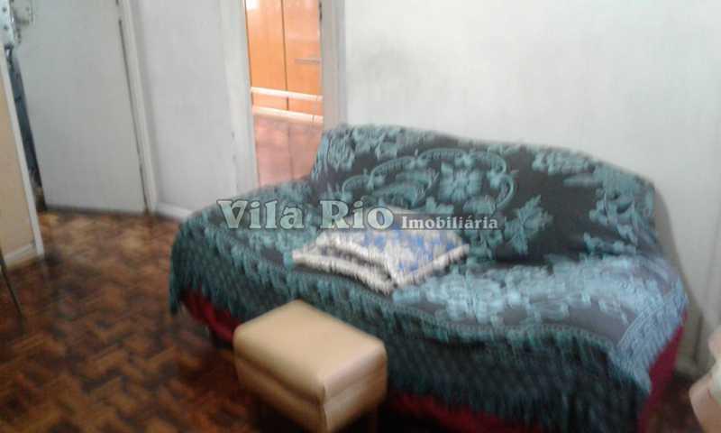 SALA1.2 - Apartamento 2 quartos à venda Irajá, Rio de Janeiro - R$ 160.000 - VAP20168 - 4