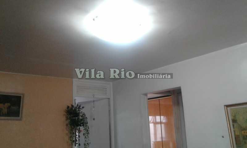 SALA1.3 - Apartamento 2 quartos à venda Irajá, Rio de Janeiro - R$ 160.000 - VAP20168 - 5