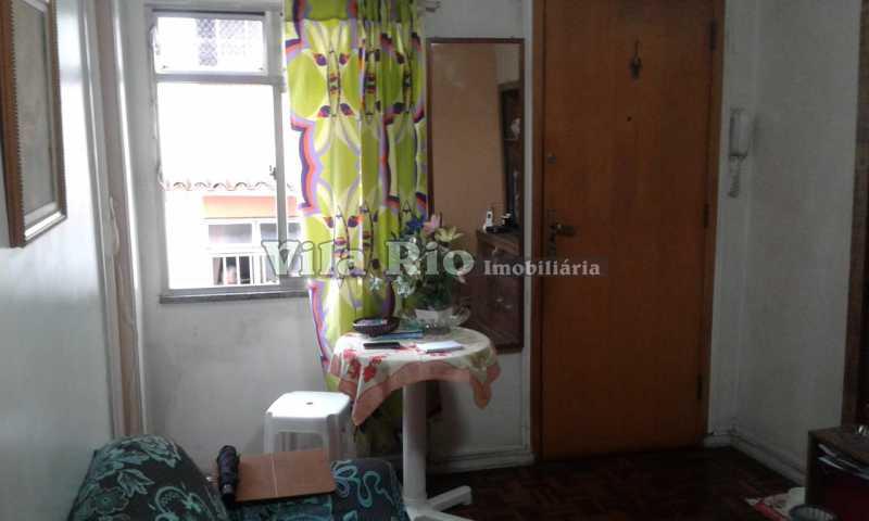 SALA1.4 - Apartamento 2 quartos à venda Irajá, Rio de Janeiro - R$ 160.000 - VAP20168 - 6