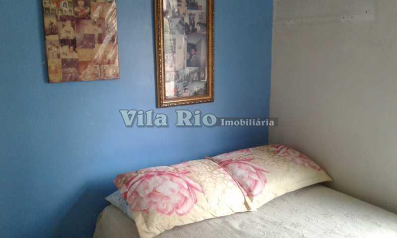QUARTO1 - Apartamento 2 quartos à venda Irajá, Rio de Janeiro - R$ 160.000 - VAP20168 - 10