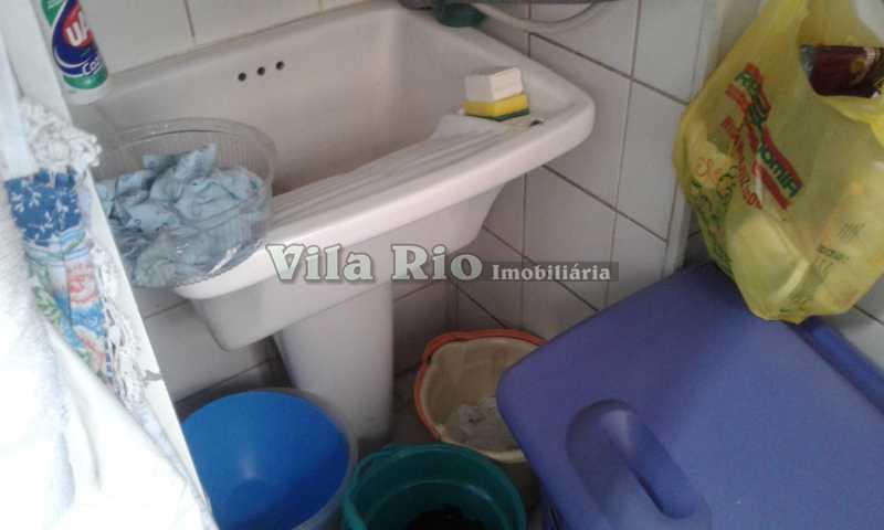 ÁREA - Apartamento 2 quartos à venda Irajá, Rio de Janeiro - R$ 160.000 - VAP20168 - 14
