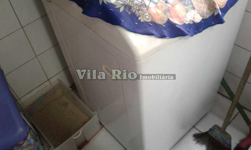 ÁREA1 - Apartamento 2 quartos à venda Irajá, Rio de Janeiro - R$ 160.000 - VAP20168 - 15