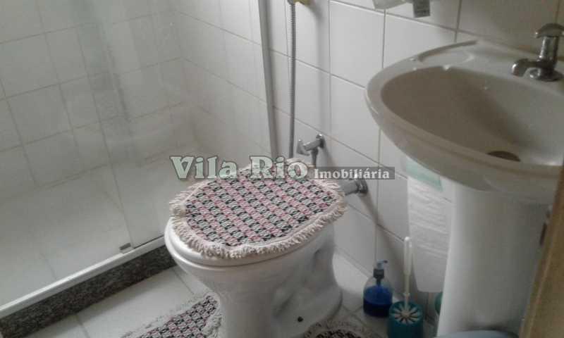 BANHEIRO - Apartamento 2 quartos à venda Irajá, Rio de Janeiro - R$ 160.000 - VAP20168 - 16