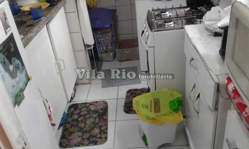 COZINHA - Apartamento 2 quartos à venda Irajá, Rio de Janeiro - R$ 160.000 - VAP20168 - 19