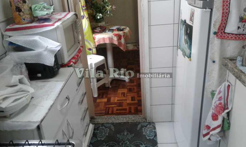 COZINHA1.2 - Apartamento 2 quartos à venda Irajá, Rio de Janeiro - R$ 160.000 - VAP20168 - 20