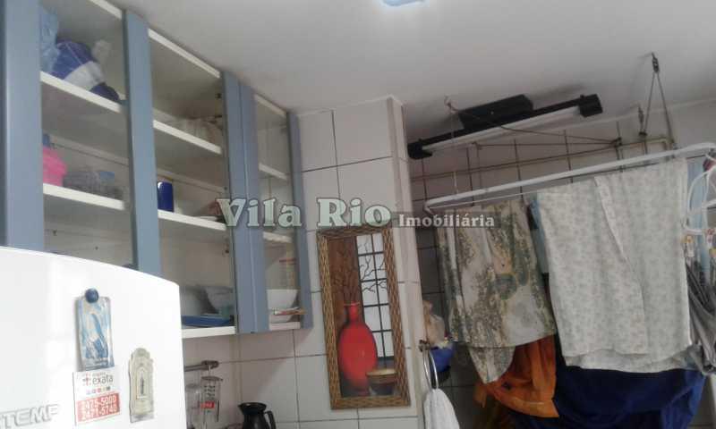 COZINHA1 - Apartamento 2 quartos à venda Irajá, Rio de Janeiro - R$ 160.000 - VAP20168 - 21
