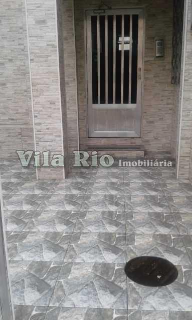 ENTRADA - Apartamento 2 quartos à venda Irajá, Rio de Janeiro - R$ 160.000 - VAP20168 - 22