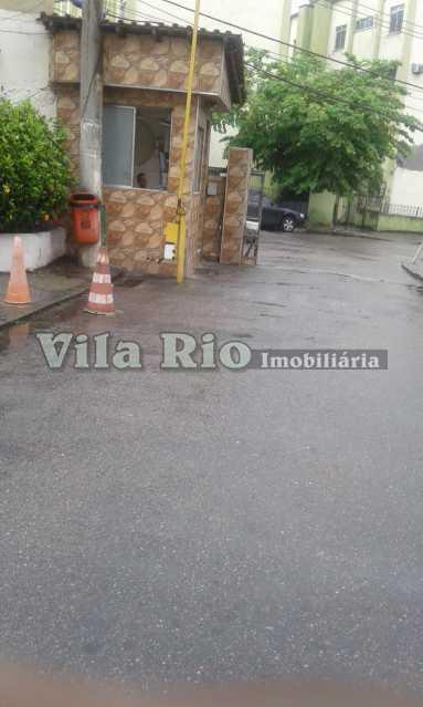 PORTARIA - Apartamento 2 quartos à venda Irajá, Rio de Janeiro - R$ 160.000 - VAP20168 - 24