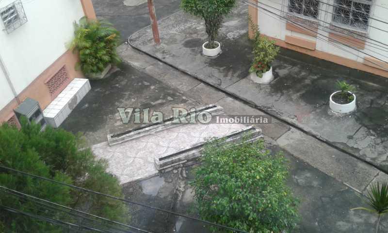 PRÉDIO - Apartamento 2 quartos à venda Irajá, Rio de Janeiro - R$ 160.000 - VAP20168 - 26