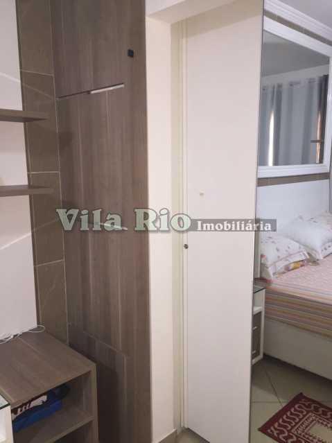 QUARTO 1 - Casa 3 quartos à venda Vila da Penha, Rio de Janeiro - R$ 1.190.000 - VCA30018 - 6