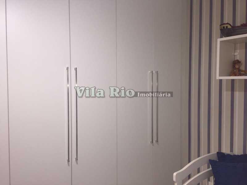 QUARTO 4 - Casa 3 quartos à venda Vila da Penha, Rio de Janeiro - R$ 1.190.000 - VCA30018 - 9