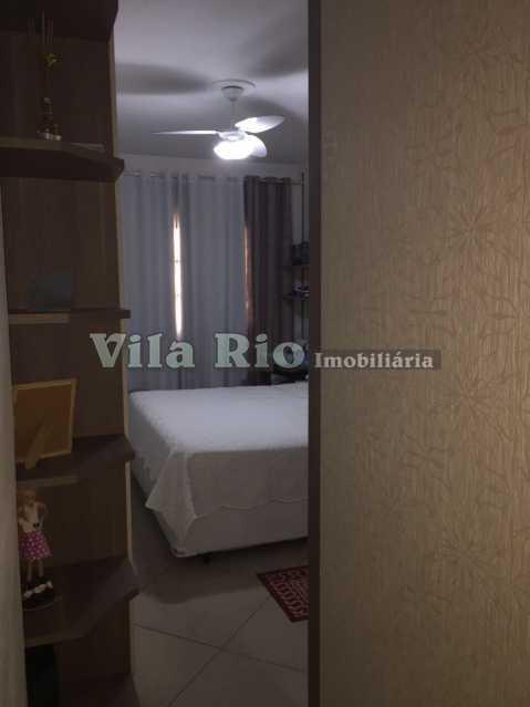 QUARTO 5 - Casa 3 quartos à venda Vila da Penha, Rio de Janeiro - R$ 1.190.000 - VCA30018 - 10