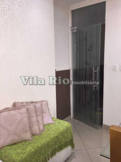 QUARTO 6 - Casa 3 quartos à venda Vila da Penha, Rio de Janeiro - R$ 1.190.000 - VCA30018 - 11