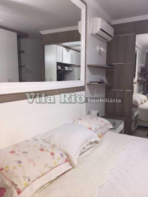 QUARTO 9 - Casa 3 quartos à venda Vila da Penha, Rio de Janeiro - R$ 1.190.000 - VCA30018 - 14