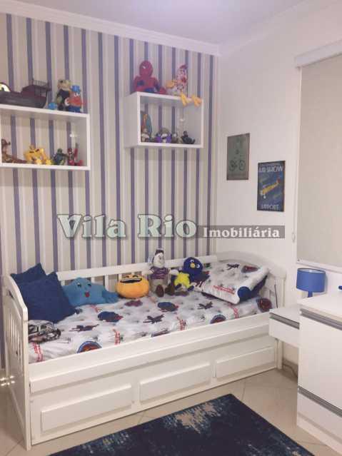 QUARTO 10 - Casa 3 quartos à venda Vila da Penha, Rio de Janeiro - R$ 1.190.000 - VCA30018 - 15