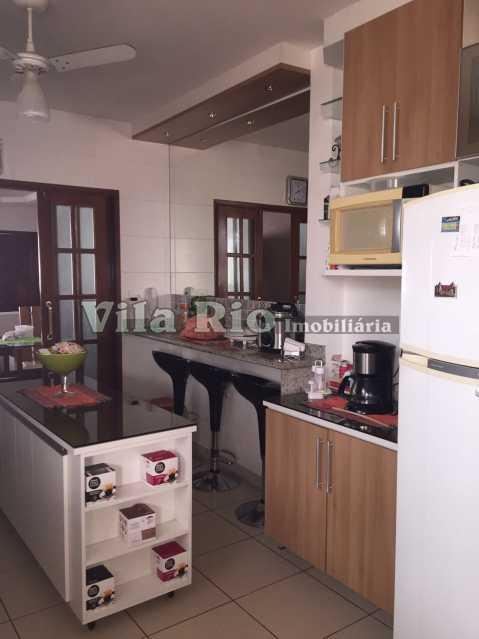 COZINHA 2 - Casa 3 quartos à venda Vila da Penha, Rio de Janeiro - R$ 1.190.000 - VCA30018 - 19