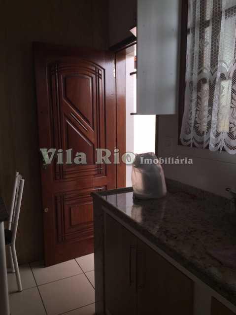 COZINHA 4 - Casa 3 quartos à venda Vila da Penha, Rio de Janeiro - R$ 1.190.000 - VCA30018 - 21