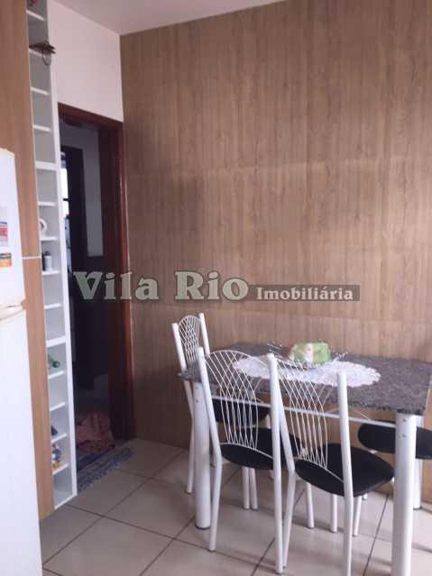 COZINHA 5 - Casa 3 quartos à venda Vila da Penha, Rio de Janeiro - R$ 1.190.000 - VCA30018 - 22