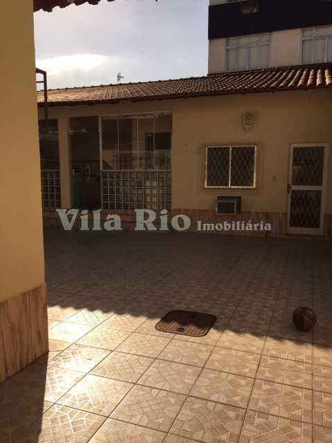 EDÍCULA  - Casa 3 quartos à venda Vila da Penha, Rio de Janeiro - R$ 1.190.000 - VCA30018 - 29