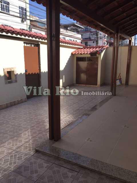QUINTAL  3 - Casa 3 quartos à venda Vila da Penha, Rio de Janeiro - R$ 1.190.000 - VCA30018 - 28