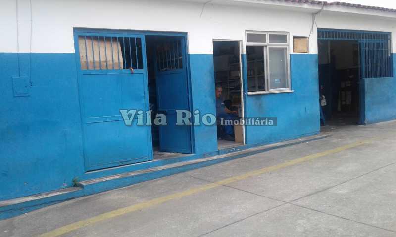 GALPÃO  3 - Galpão Parada de Lucas,Rio de Janeiro,RJ À Venda,600m² - VGA00009 - 3