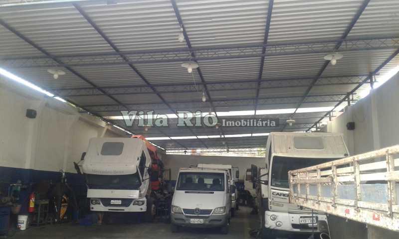 GALPÃO  5 - Galpão Parada de Lucas,Rio de Janeiro,RJ À Venda,600m² - VGA00009 - 5