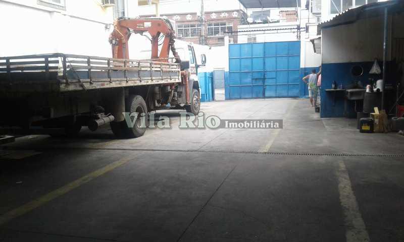 GALPÃO  9 - Galpão Parada de Lucas,Rio de Janeiro,RJ À Venda,600m² - VGA00009 - 9