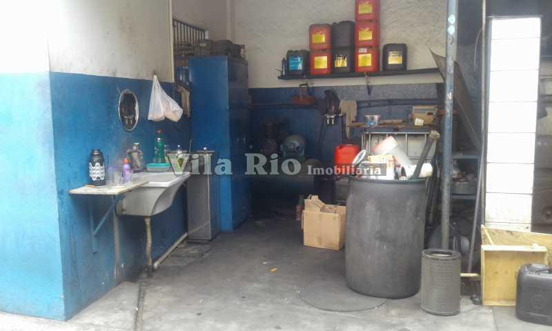 AREA 2 - Galpão Parada de Lucas,Rio de Janeiro,RJ À Venda,600m² - VGA00009 - 12