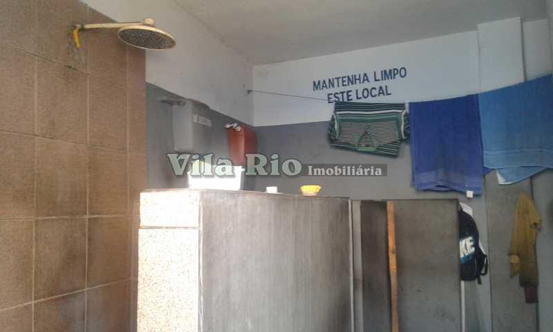 BANHEIRO - Galpão Parada de Lucas,Rio de Janeiro,RJ À Venda,600m² - VGA00009 - 15