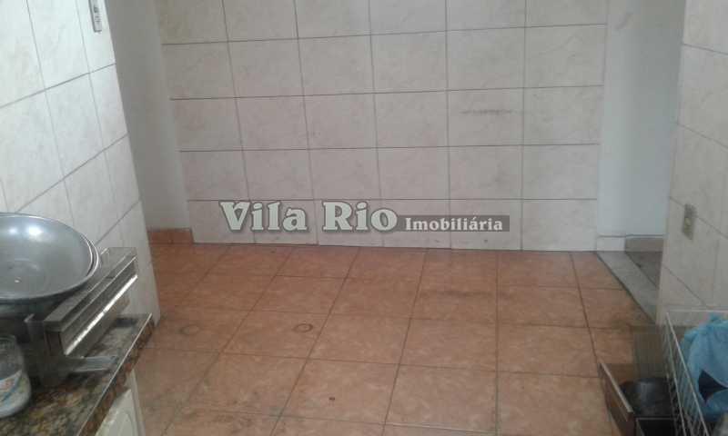COZINHA 1 - Galpão Parada de Lucas,Rio de Janeiro,RJ À Venda,600m² - VGA00009 - 18
