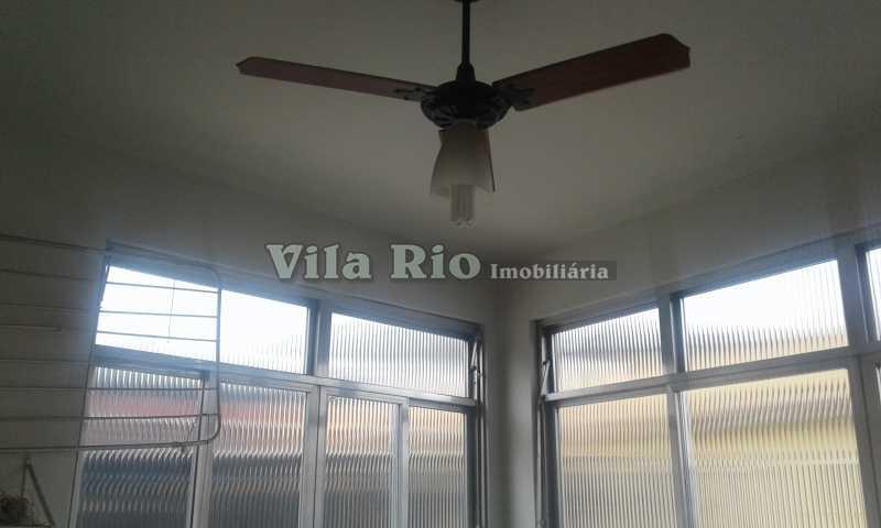 SALA 6 - Galpão Parada de Lucas,Rio de Janeiro,RJ À Venda,600m² - VGA00009 - 23