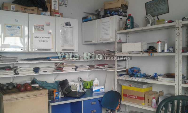 SALA 12 - Galpão Parada de Lucas,Rio de Janeiro,RJ À Venda,600m² - VGA00009 - 28