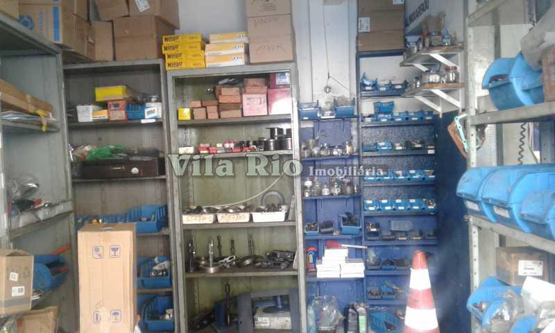 SALA 15 - Galpão Parada de Lucas,Rio de Janeiro,RJ À Venda,600m² - VGA00009 - 30
