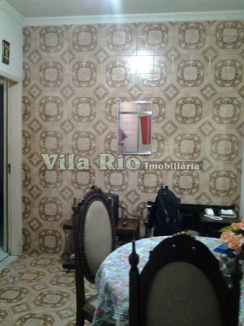 SALA2 - Casa 4 quartos à venda Pavuna, Rio de Janeiro - R$ 350.000 - VCA40008 - 3