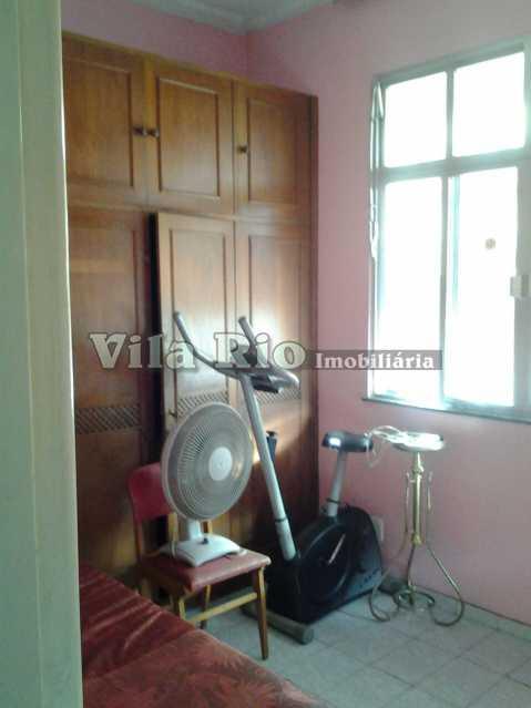 QUARTO2 - Casa 4 quartos à venda Pavuna, Rio de Janeiro - R$ 350.000 - VCA40008 - 6
