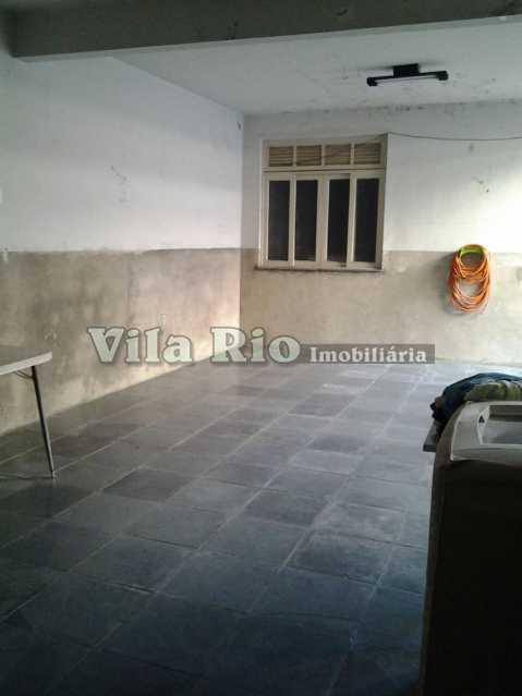 ÁREA - Casa 4 quartos à venda Pavuna, Rio de Janeiro - R$ 350.000 - VCA40008 - 7