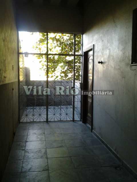 ÁREA1 - Casa 4 quartos à venda Pavuna, Rio de Janeiro - R$ 350.000 - VCA40008 - 8
