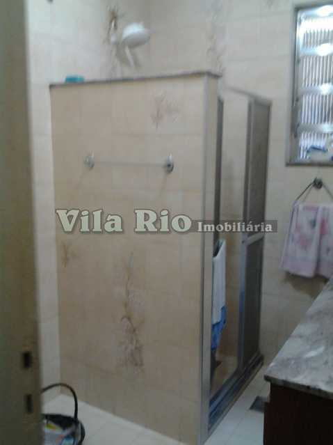 BANHEIRO - Casa 4 quartos à venda Pavuna, Rio de Janeiro - R$ 350.000 - VCA40008 - 9
