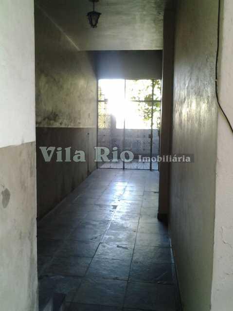 CIRCULAÇÃO - Casa 4 quartos à venda Pavuna, Rio de Janeiro - R$ 350.000 - VCA40008 - 10