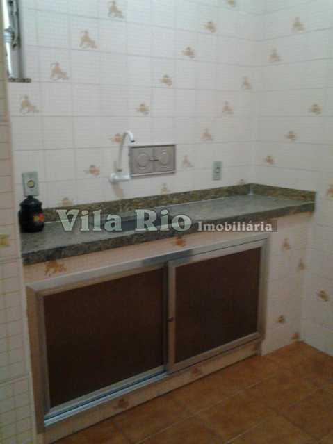 COZINHA1.1 - Casa 4 quartos à venda Pavuna, Rio de Janeiro - R$ 350.000 - VCA40008 - 12