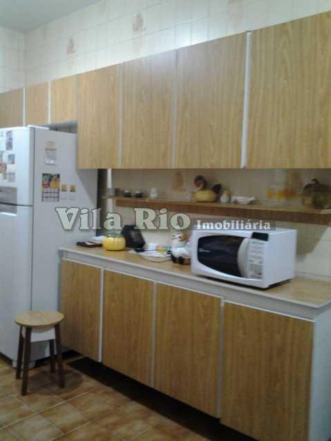 COZINHA11 - Casa 4 quartos à venda Pavuna, Rio de Janeiro - R$ 350.000 - VCA40008 - 15