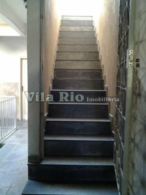 ESCADA - Casa 4 quartos à venda Pavuna, Rio de Janeiro - R$ 350.000 - VCA40008 - 16