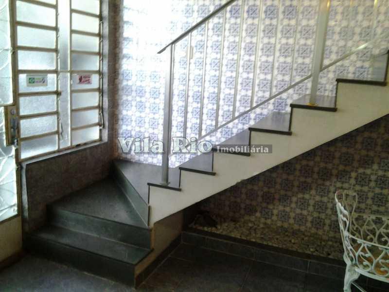 ESCADA2 - Casa 4 quartos à venda Pavuna, Rio de Janeiro - R$ 350.000 - VCA40008 - 17