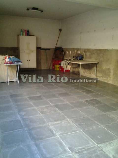 TERAÇO1.3 - Casa 4 quartos à venda Pavuna, Rio de Janeiro - R$ 350.000 - VCA40008 - 20