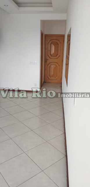 SALA1. - Cobertura 3 quartos para alugar Vila da Penha, Rio de Janeiro - R$ 2.500 - VCO30005 - 4