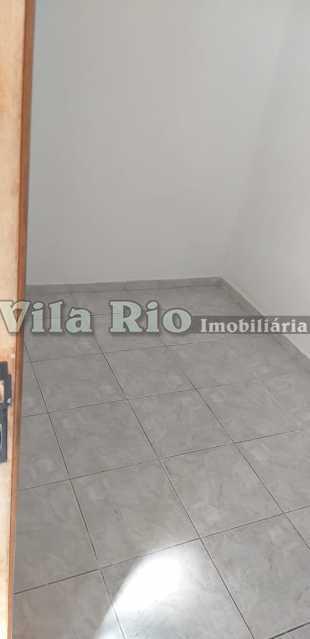 QUARTO 1. - Cobertura 3 quartos para alugar Vila da Penha, Rio de Janeiro - R$ 2.500 - VCO30005 - 5