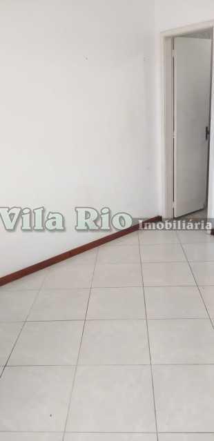QUARTO 2. - Cobertura 3 quartos para alugar Vila da Penha, Rio de Janeiro - R$ 2.500 - VCO30005 - 6