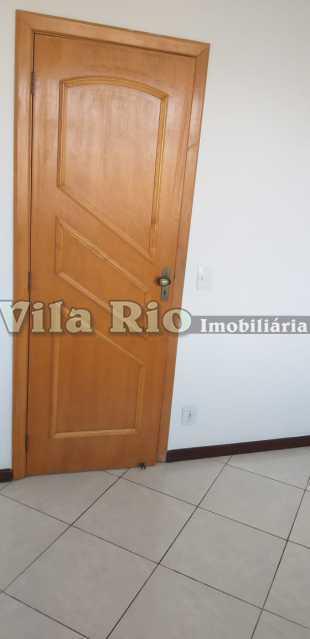 QUARTO 3. - Cobertura 3 quartos para alugar Vila da Penha, Rio de Janeiro - R$ 2.500 - VCO30005 - 7